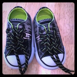 Converse Baby Sneakers size 3